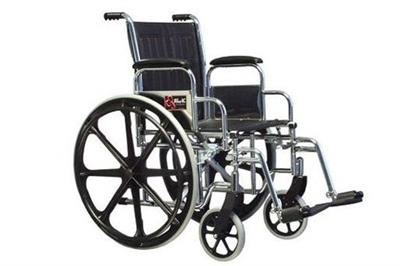 "18"" Standard Wheelchair"